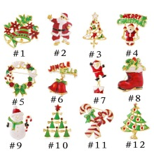 Hot selling cheap bulk christmas promotional gift 2016 in bulk