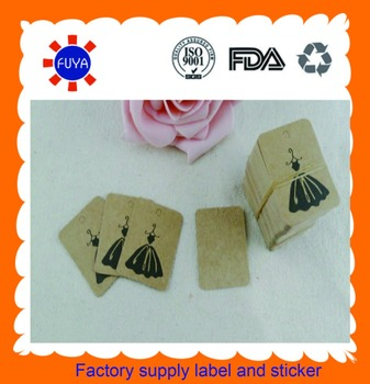 867858ed96f7 China Supplier Business Card Size Luggage Tag Paper Labels And Custom Logo  Brand Printing Clothes Labels Tags - Buy Clothes Labels Tags Product on ...