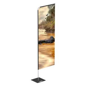 picture flying Giant outdoor display stand