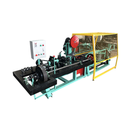 automatic galvanized wire concertina barbed wire machine manufacturer