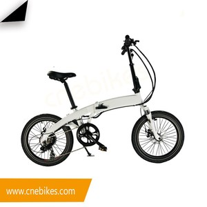 "36v 250w350w 20"" mini foldable ebike electric bicycle china with CE approved"