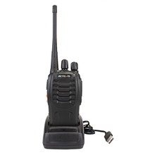 Retevis H777 5 W Talkie-walkie 16CH UHF CTCSS/DCS portatif Radio Bidirectionnelle manuel public réseau Sans Fil communication