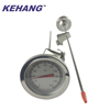 Best selling probe meat kitchen thermometer