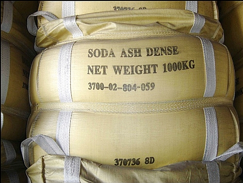 Best Price Soda Ash Light,Soda Ash Dense manufacturer