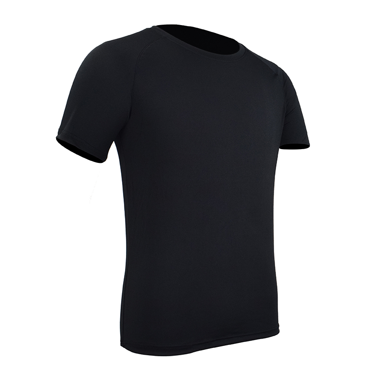 Custom round neck 100% polyester mens blank t <strong>shirts</strong> short sleeve OEM cationic-poly t <strong>shirts</strong>