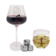 Amazon Top Seller Whiskey Stone Stainless Steel Ice Cube