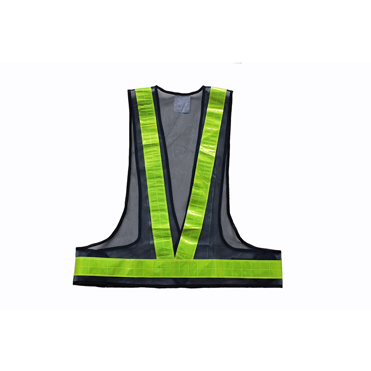 Factory direct sale mesh safety vest