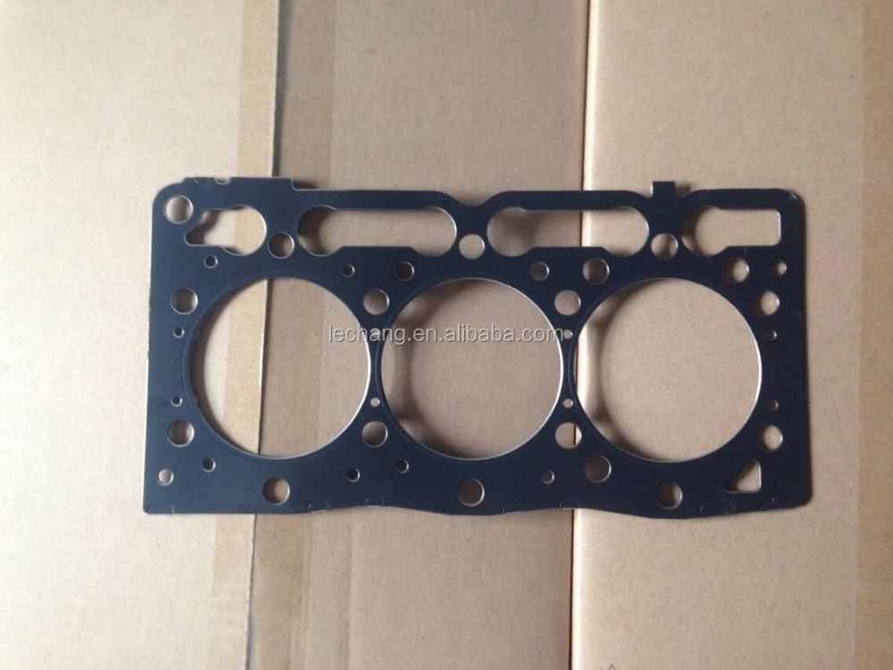 CYLINDER HEAD GASKET FOR KBT 3D78 OEM:1G06303310