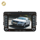 Android 7.1 Quad core Android 7.1 2-DIN CAR DVD PLAYER SPECIAL for VW full touch gps navigator