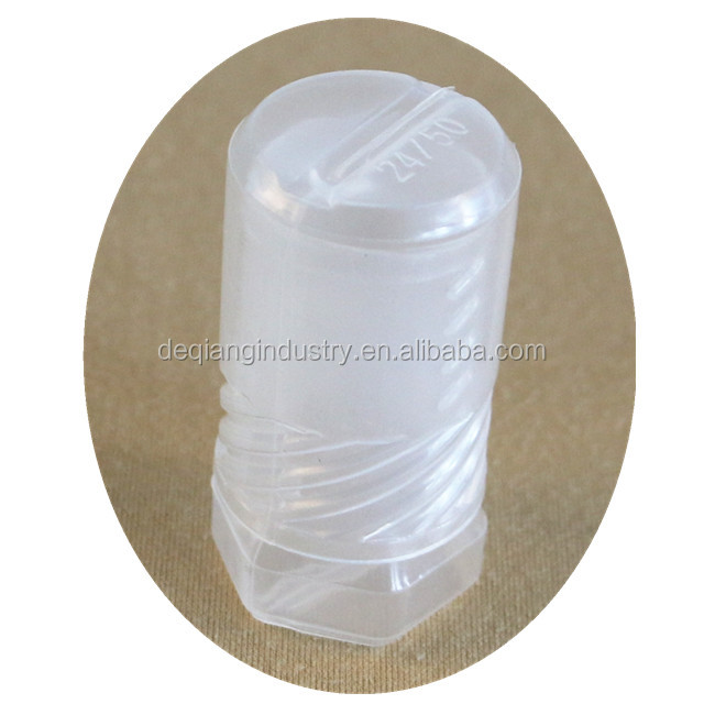 Plastic boxes for tools and hardware Circular rotating protective plastic tool box 24mm*50mm