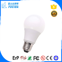 Low price 110V 220V A65 A19 100lm/w smd 15w dimmable led bulbs