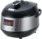 5L High End Touch Control Panel Electric Pressure Cooker