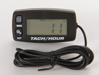 Hour Meter Tachometer tach hour meter for ATV dirtbike motocycle outboards snowmobile pitbike PWC marine boat truck inboards