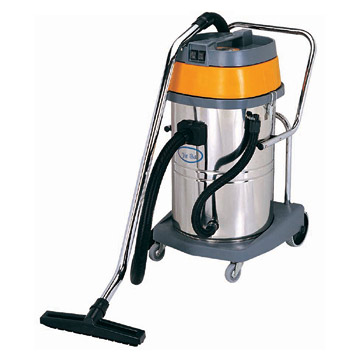 70l Wet And Dry Vacuum Cleaner