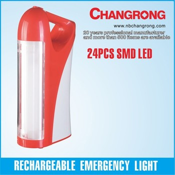 battery powered fluorescent light emergency camping solar lanterns
