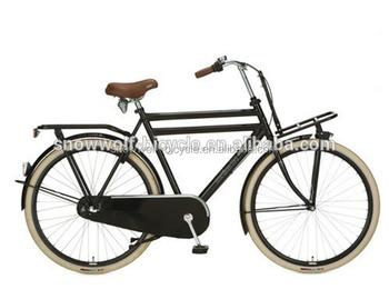 Retrò City Bike Uomo Holland City Bike Fabbrica Di Biciclette Sw Oma W31 Buy Retro City Bikecity Bike Biciclettabici Uomini Holland City Bike