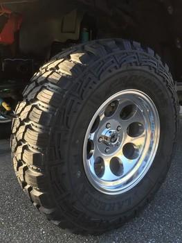 Lakesea 35 Inch Tires 35x12 5r17lt Crocodile Mt Mud Tires Buy 35