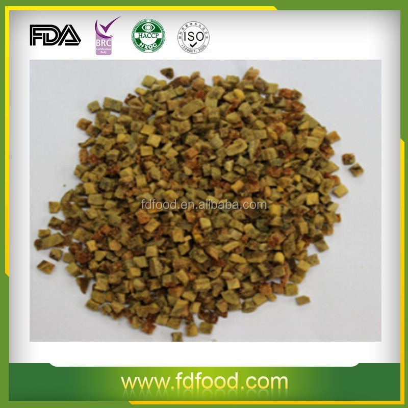 Freeze Dried Egg Grain for instant soup, noodle, porridge