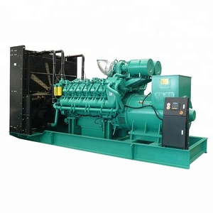 300kw electric diesel power generator set with Googol engine