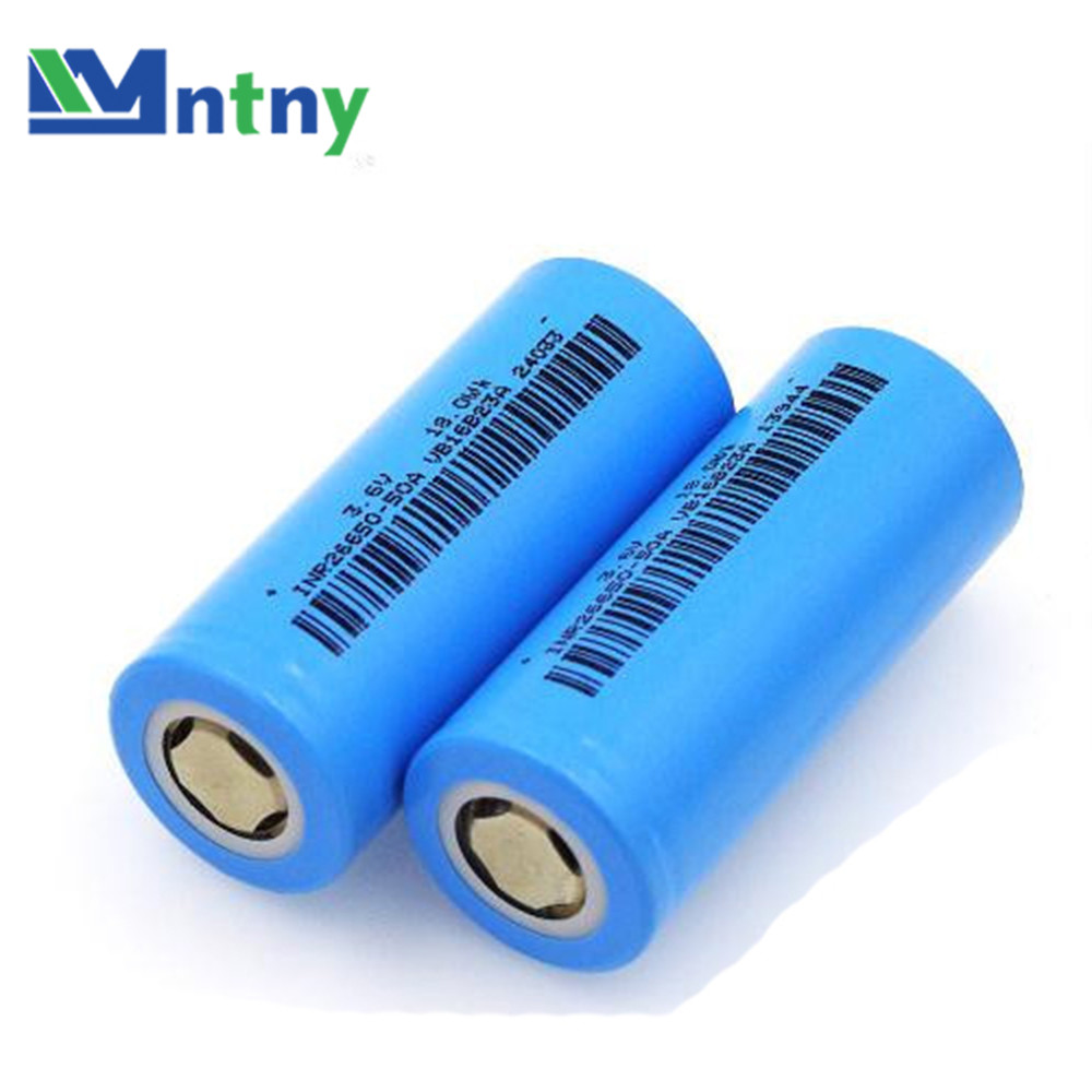 CNNTNY lifepo4 26650 Rechargeable <strong>Battery</strong> 3.2v 3000mah for Flashlight