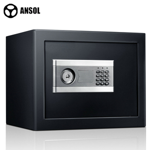 Manufacturer Supply Custom Design Crown Safes