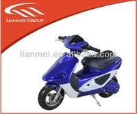 49cc pocket bike with CE 2 stroke