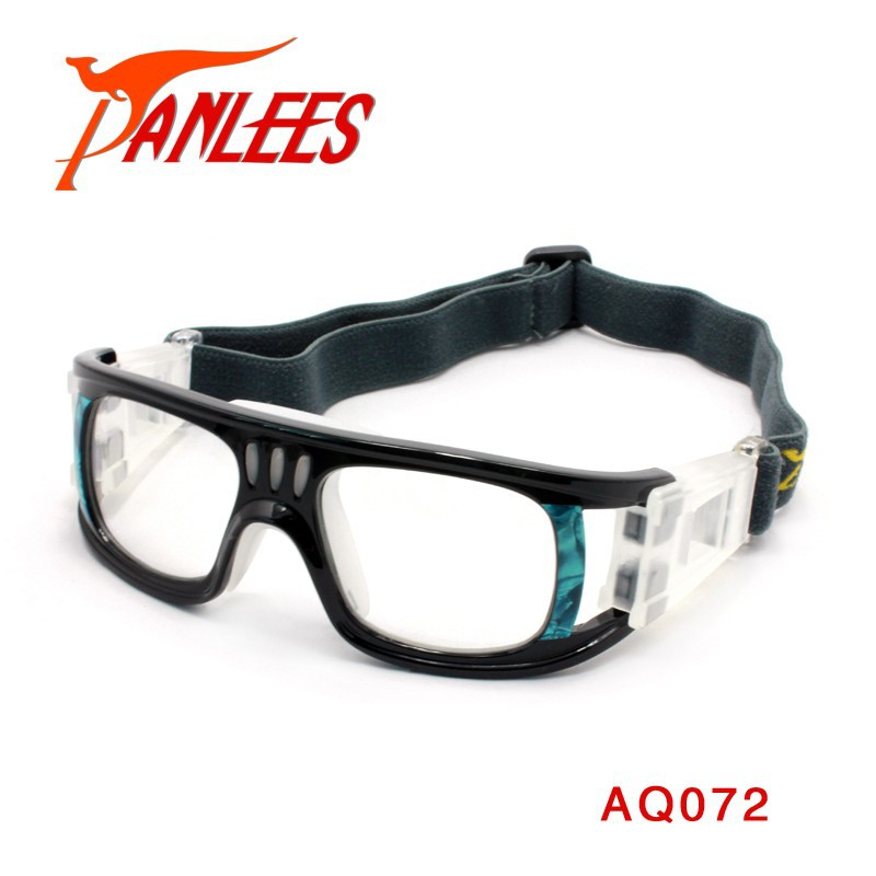 4587af76f Panlees new fluxo do basquetebol safey óculos de grau óculos sports óculos  de futebol óculos de