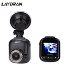 FHD 1080P Mini Car Dashcam with Loop Recording, G-Sensor, Motion Detect, WDR, Max support 64GB SD card