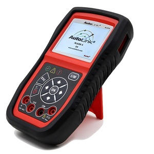 Autel AutoLink AL539B OBDII Electric vehicle battery tester capacity tester Free Update Online