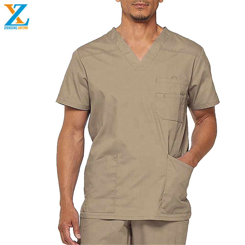 new style nurse uniform scrubs uniforms wholesale
