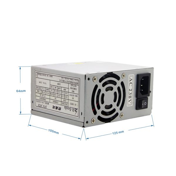 Micro Atx 250w Power Supply, Micro Atx 250w Power Supply Suppliers ...