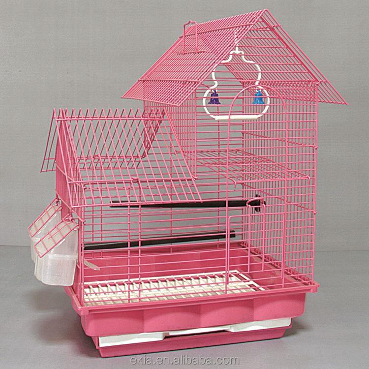 Finden Sie Hohe Qualität Draht Vogel Zuchtkäfig Hersteller und Draht ...