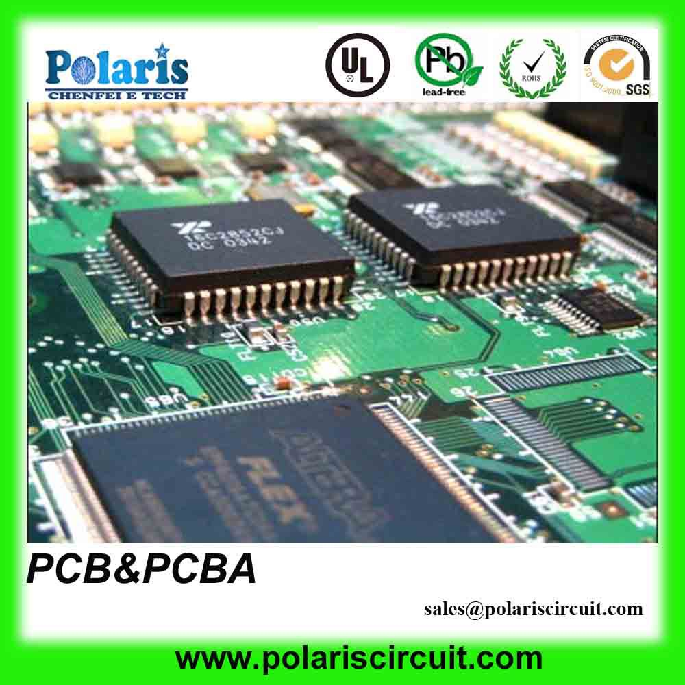 Professinal PCB/PCBA manufacturer from China factory produce treadmill motor controller board