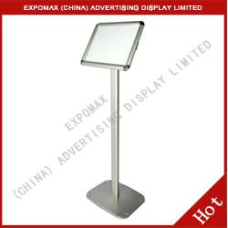 Popular A4 floor stand / A3 sign holder / A4 menu board (E05P01)