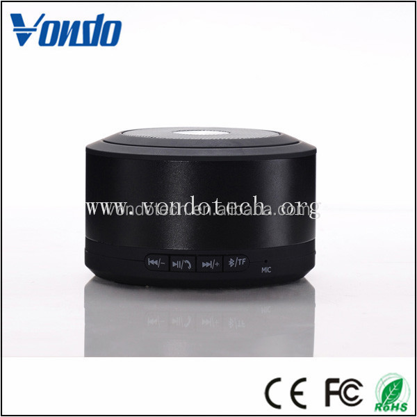 2017 Vondo cheap mini bluetooth speaker for trending hot products