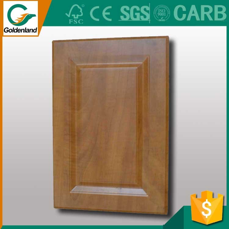 Kitchen Cabinet Doors Price List: Low Price Mdf Pvc Kitchen Cabinet Door Price