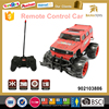 1:16 scale 4wd rc rock climbing toy car
