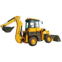ZL18-16 Volvo <span class=keywords><strong>Backhoe</strong></span> <span class=keywords><strong>Loader</strong></span> Harga