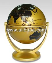 Universal World Globe / Plastic World Globe