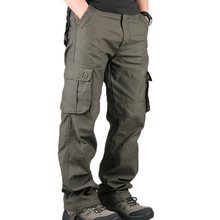 OEM China fabrik männer multi taschen herren-multifunktions Military <span class=keywords><strong>cargo</strong></span> work pant