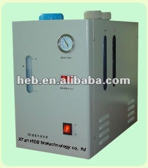 SHC-500 500ml/min Gas Generation Equipment Hydrogen Generator