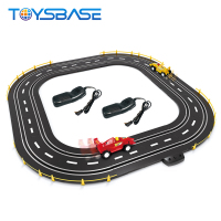 Wholesale Slot Cars Children Game Electric Slot Rail Car Rc Race Track