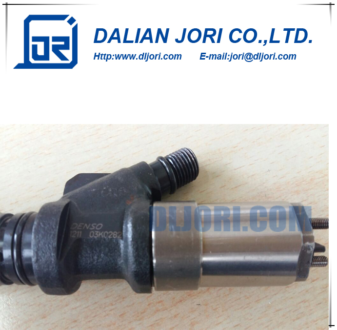 common rail fuel injector 095000-1211