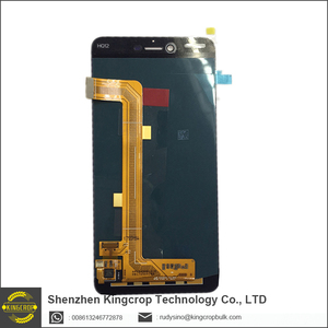 100% NEW Original Wholesale price High Quality New LCD For Gionee M6 LCD  Display Touch Screen Assembly