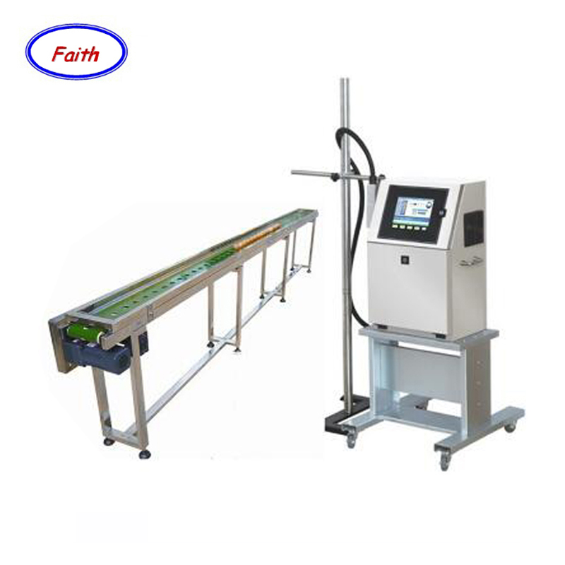 Industrial Time/Date/Character Inkjet <strong>Printer</strong>/Coding/Printing Machine For Bottle/Wire / Cable / Egg/Bag