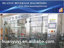 Popular drinking water production line