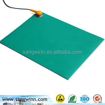 water rubber slip by detail mats wash non sheet product workbench be mat can