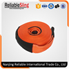 Polyester Heavy Duty 4WD Snatch Strap with Loop Ends