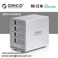 ORICO 9548RUS3-C 4 bay 3.5