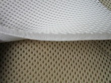 548 3D polyester net fabric 2012